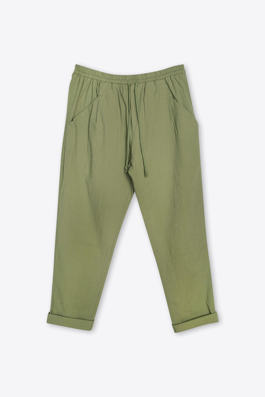 Pant 2097 Green 11