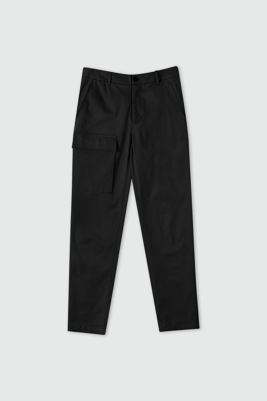 Pant 2481 Black 11