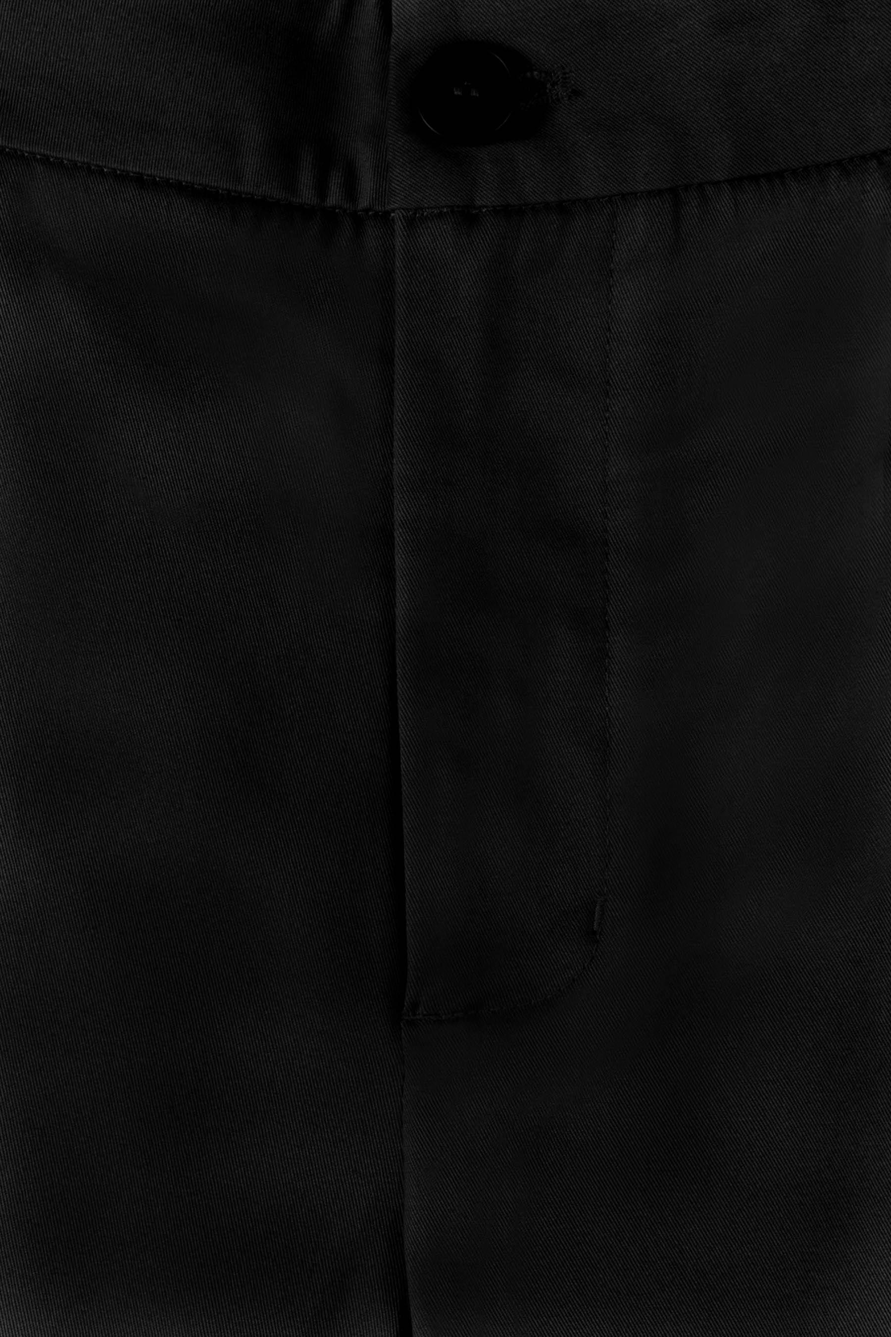 Pant 2481 Black 12