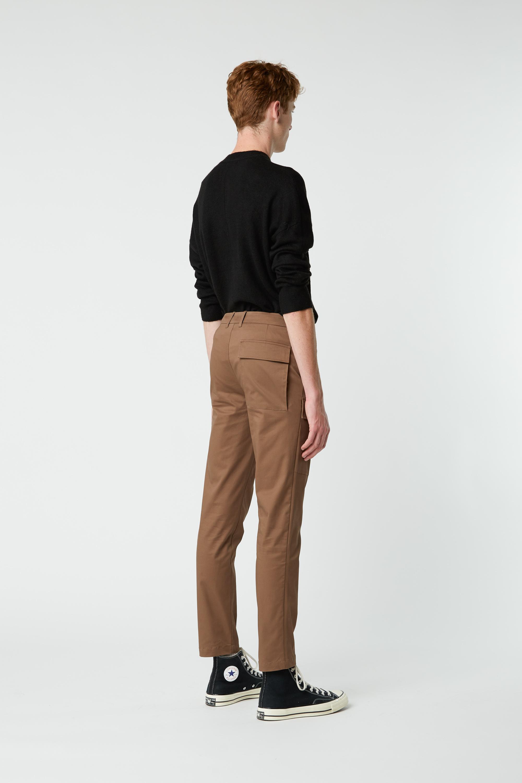 Pant 2481 Brown 4
