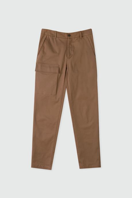 Pant 2481 Brown 5