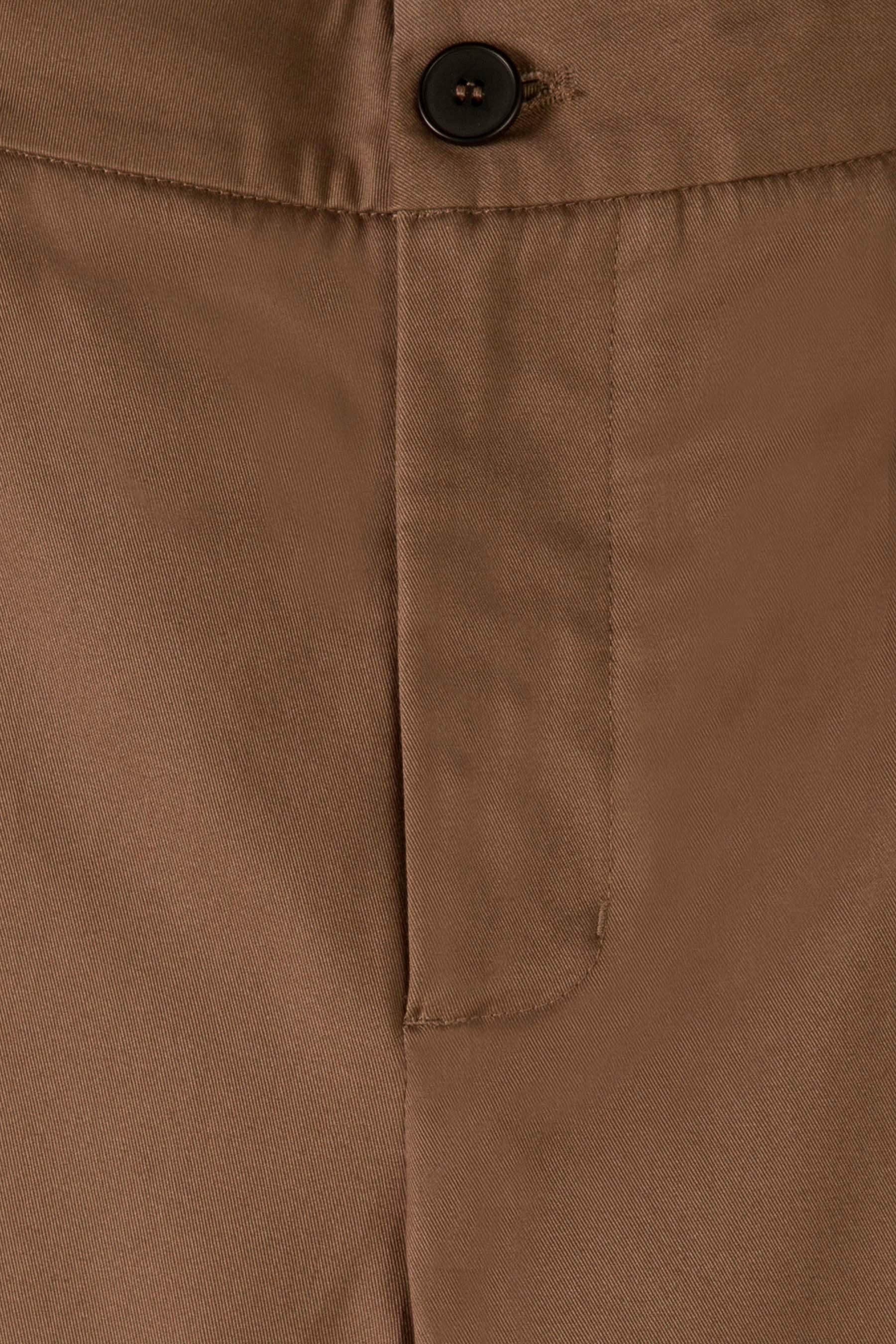 Pant 2481 Brown 6