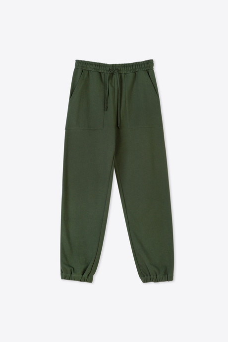 Pant 2511 Green 9