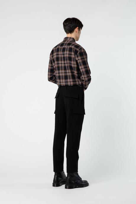 Pant 2754 Black 10