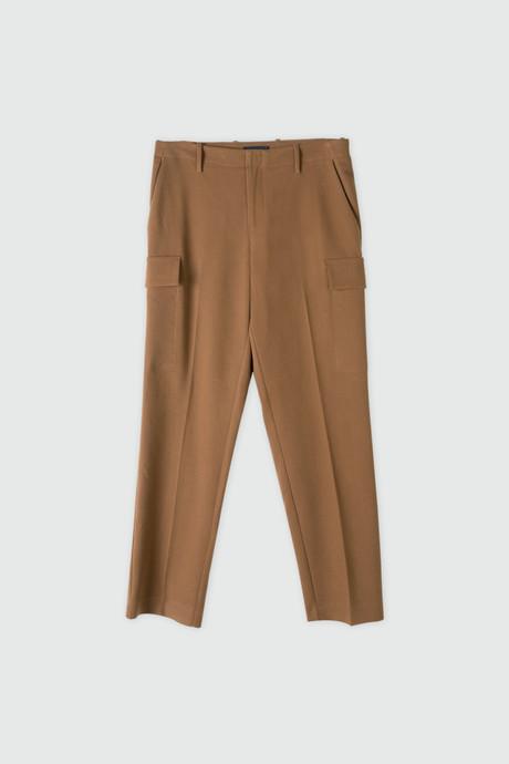 Pant 2754 Brown 5