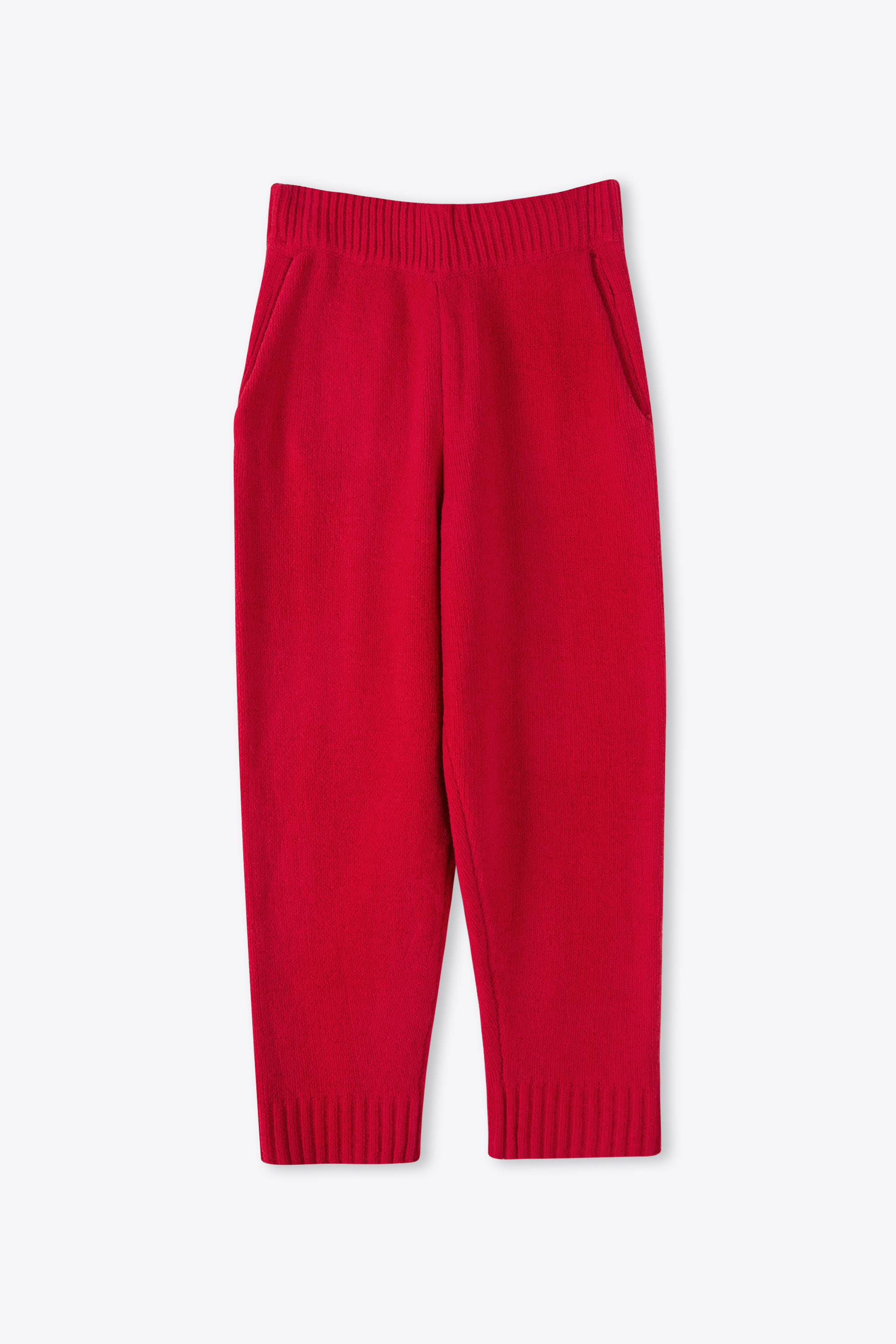 Pant 2938 Red 9