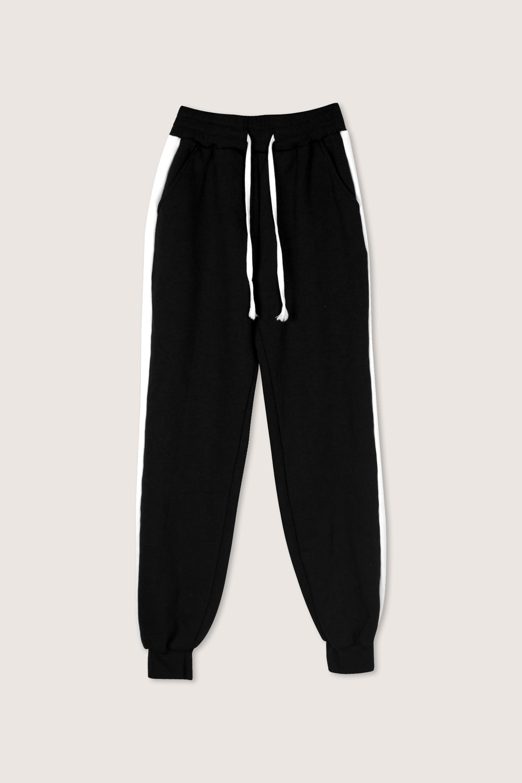 Pant H080 Black 5