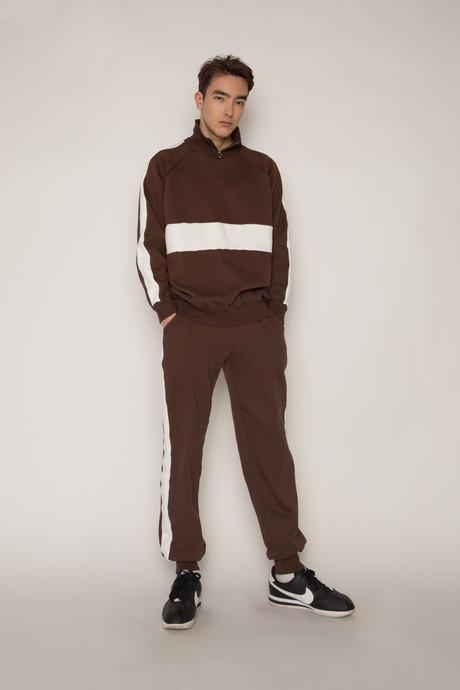 Pant H080 Brown 2