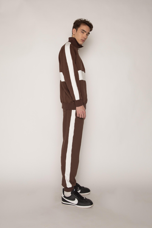 Pant H080 Brown 3