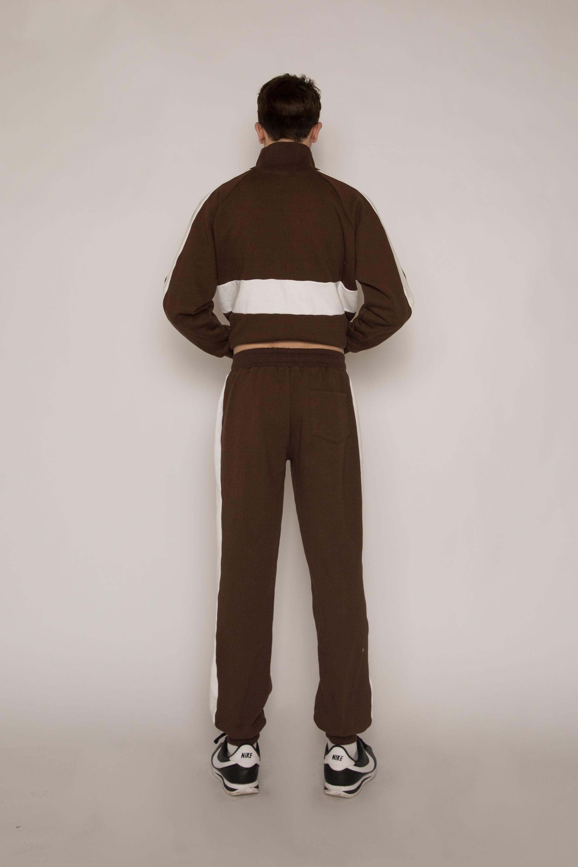Pant H080 Brown 4