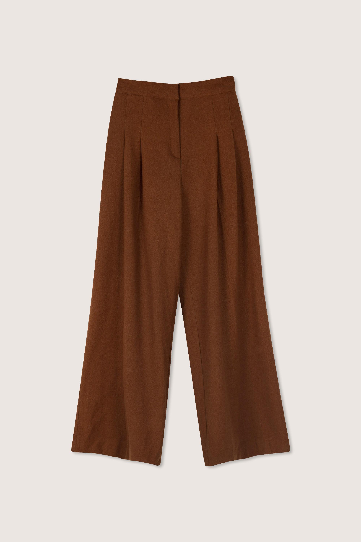 Pant H386 Brown 7