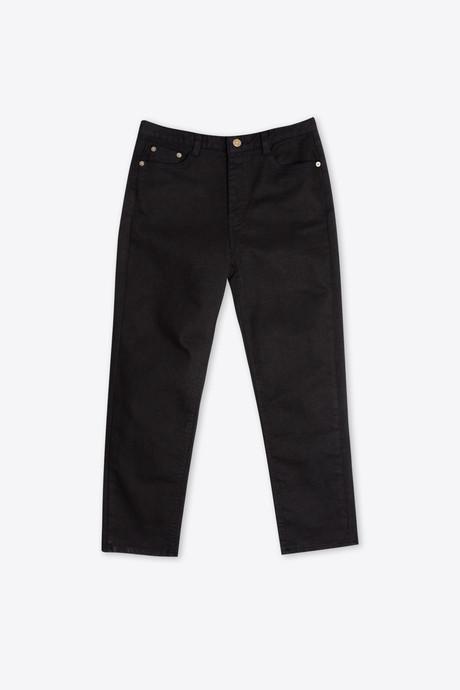 Pant H469 Black 5