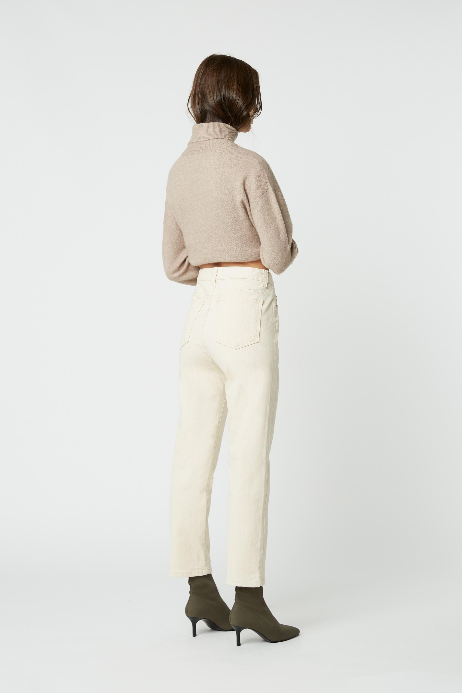 Pant H469 White 12