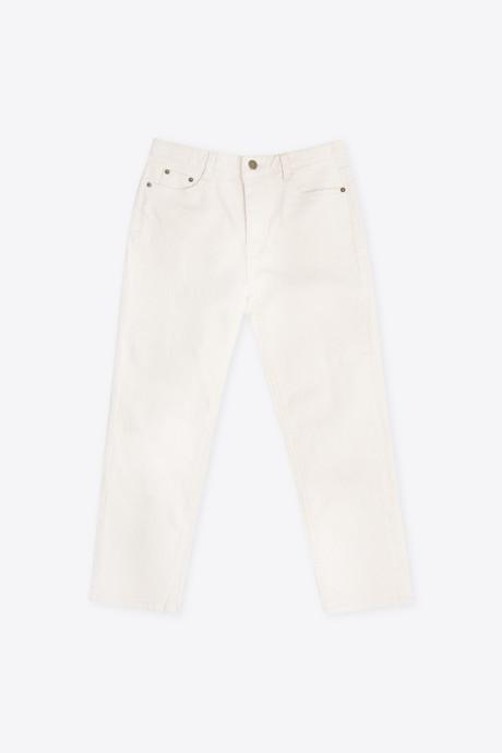 Pant H469 White 13