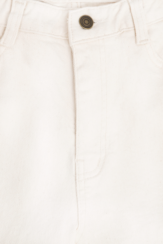 Pant H469 White 14