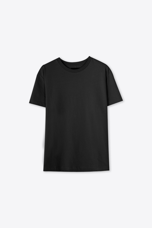Print TShirt 2356 Black 15