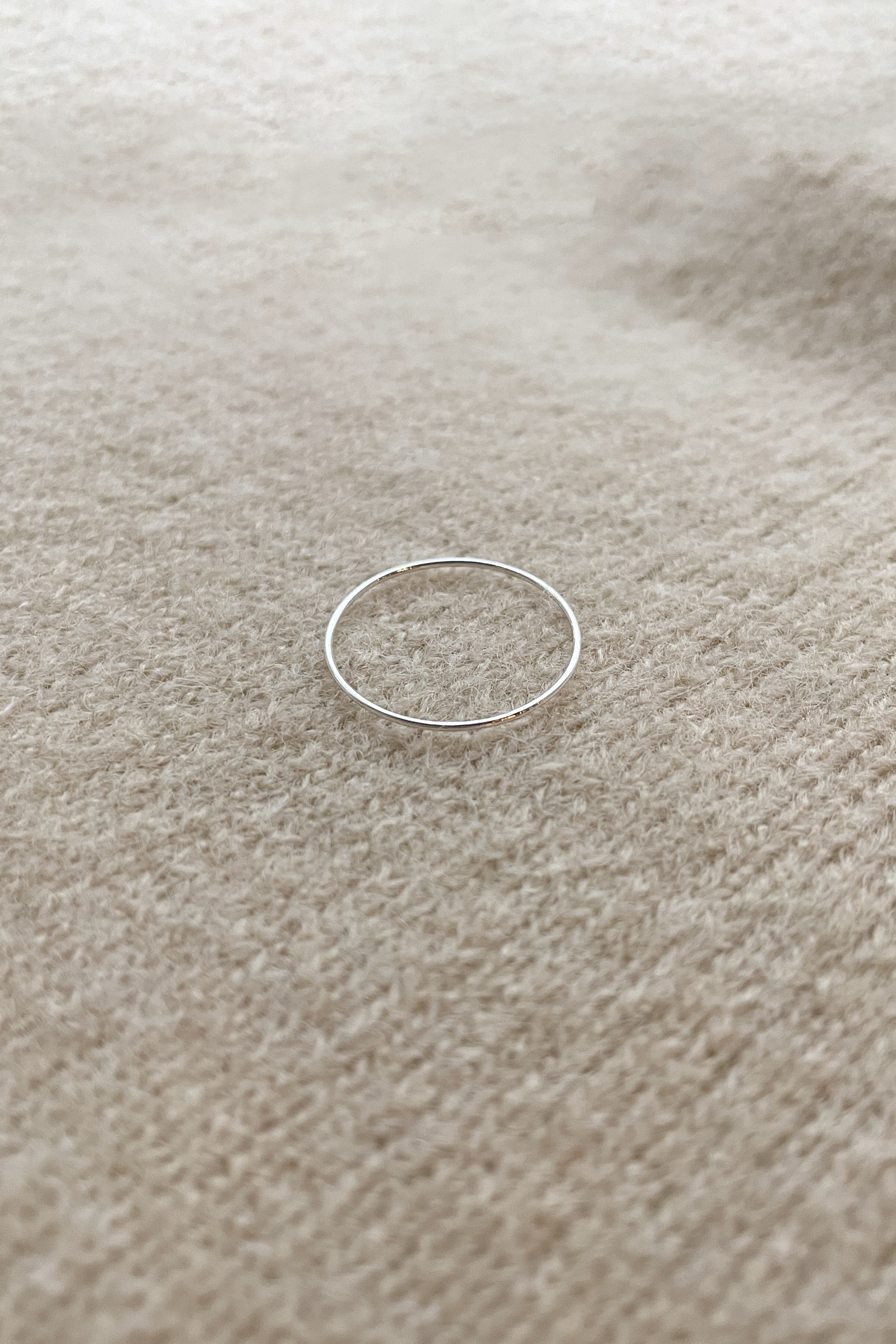 Ring 1807 Silver 3