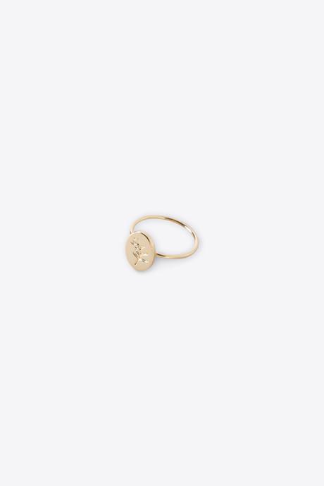 Ring 2816 Gold 1