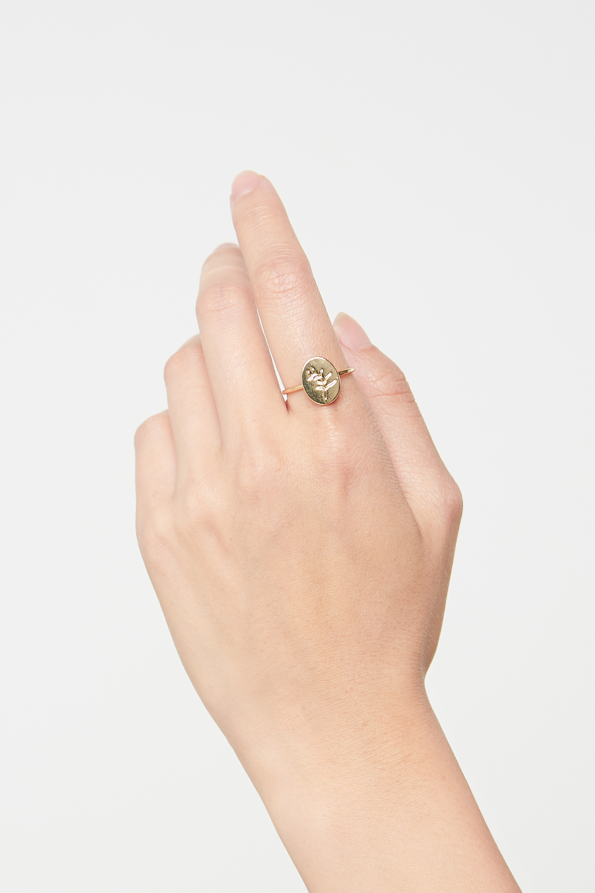 Ring 2816 Gold 2