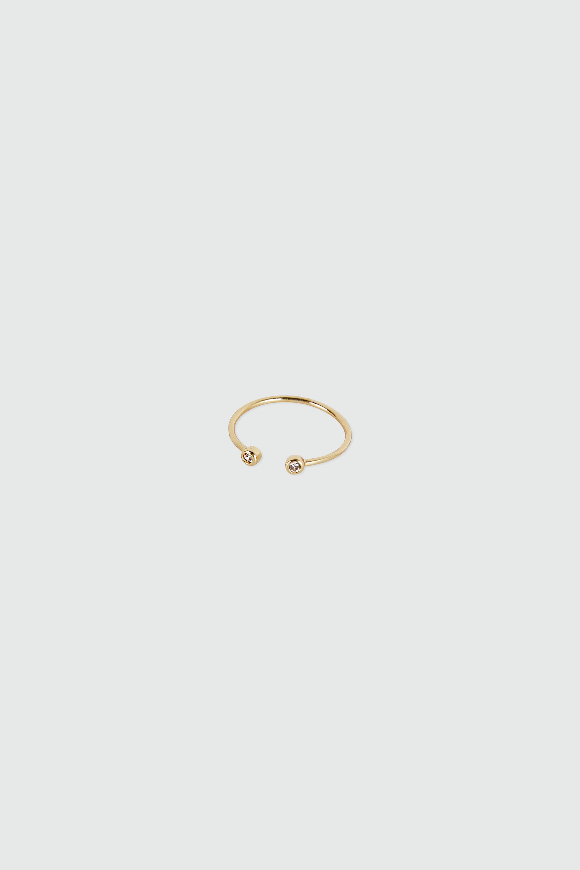 Ring 3107 Gold 1