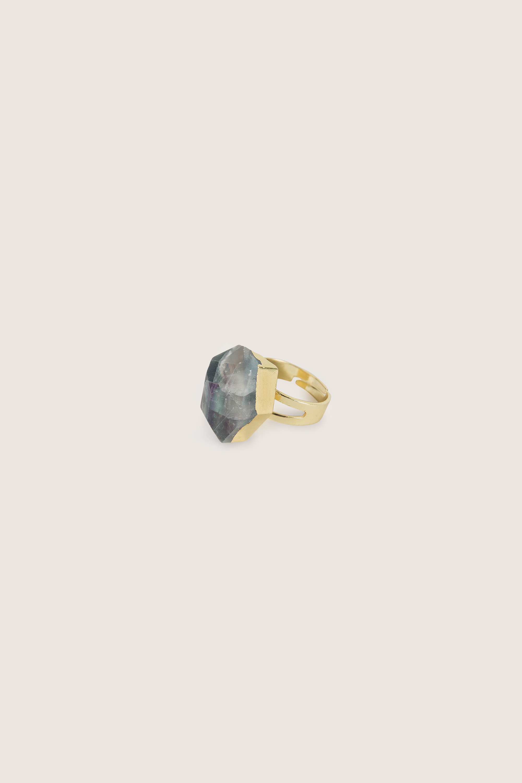 Ring H036 Green 1