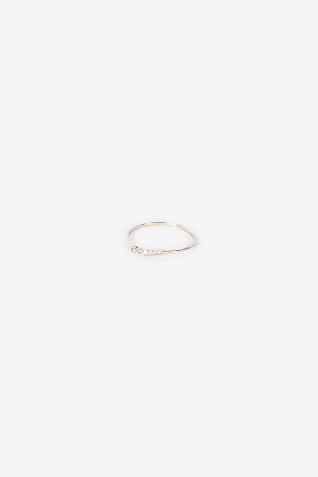 Ring H049 Gold 1