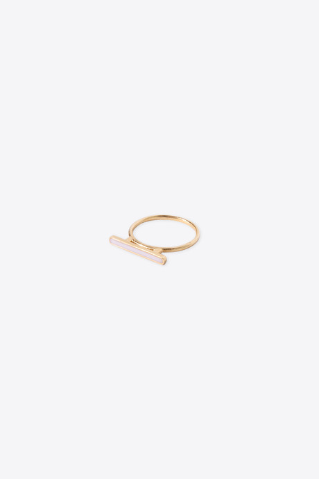 Ring H073 Gold 1