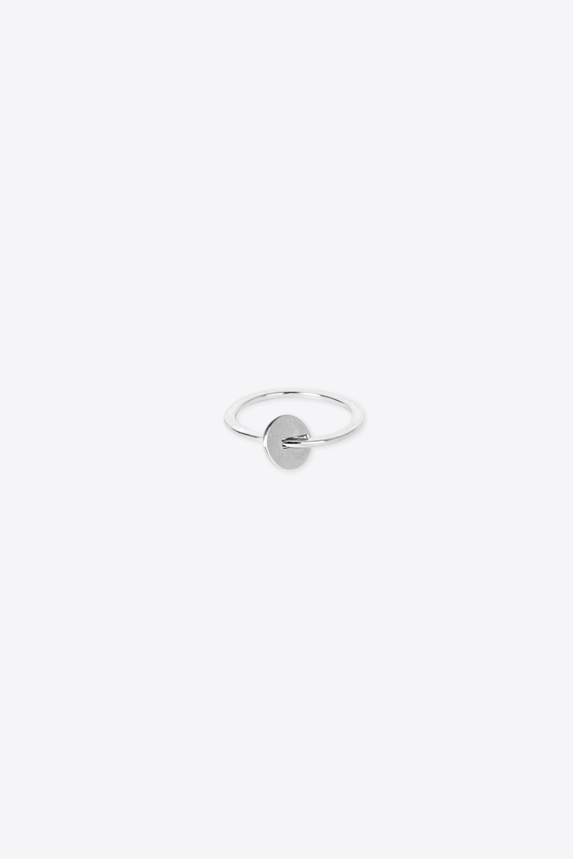 Ring H075 Silver 3
