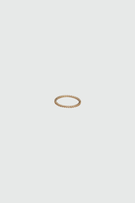 Ring H077 Gold 1