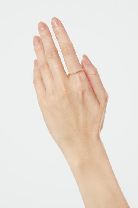 Ring H084 Gold 2