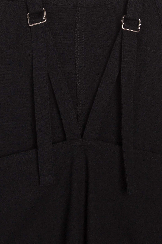 Romper 2352 Black 8