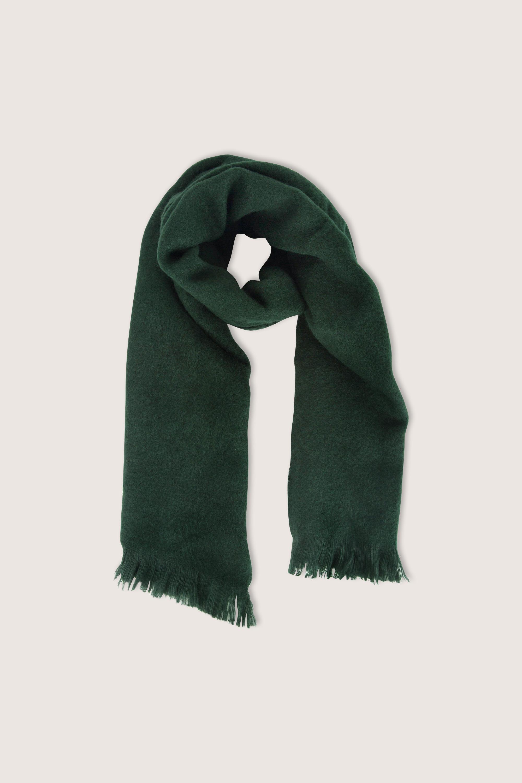 Scarf H020 Green 3