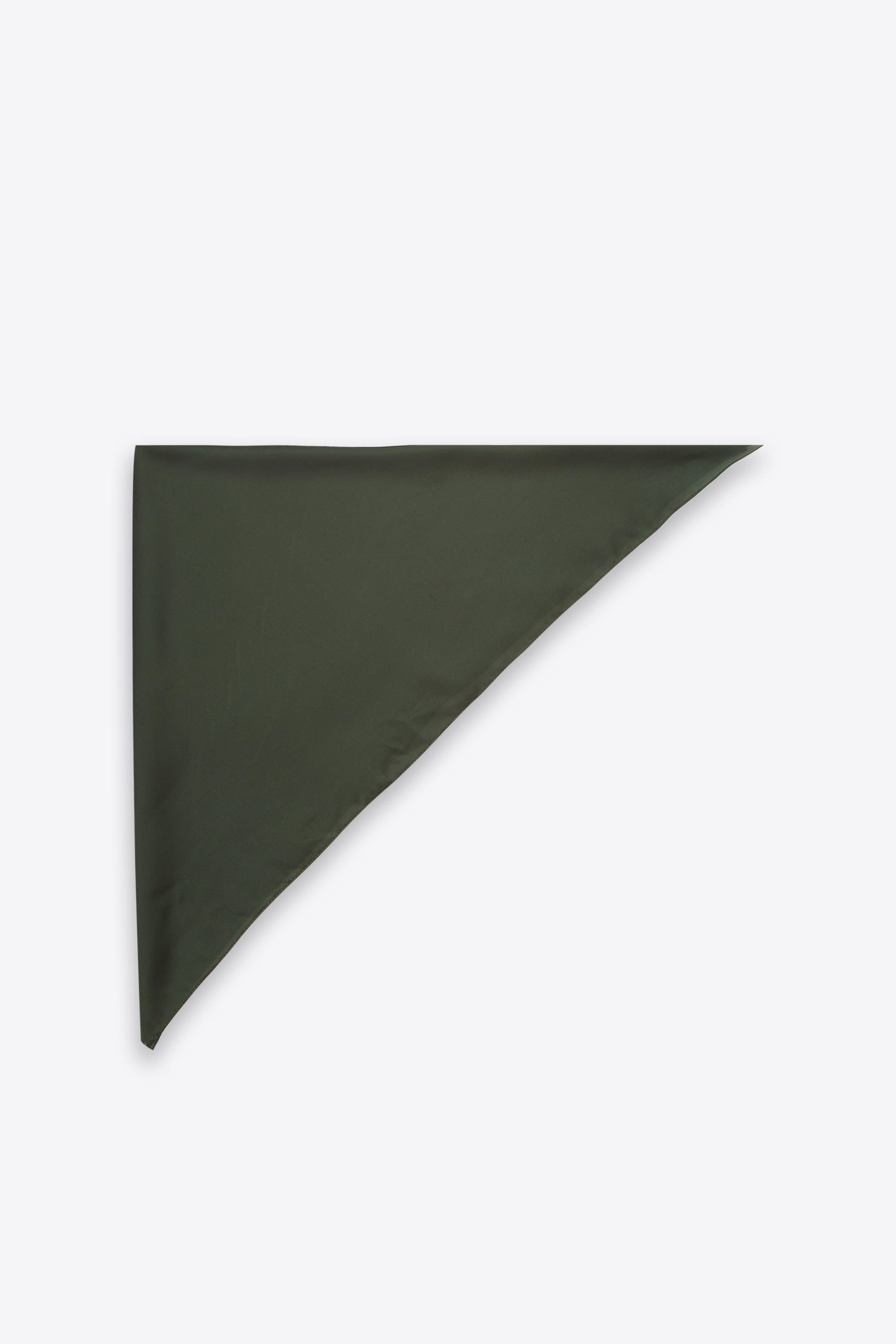 Scarf H071 Olive 5