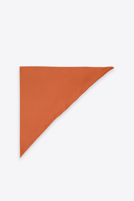 Scarf H071 Orange 11