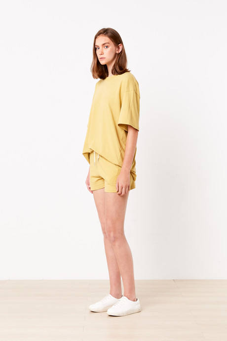 Set H045 Mustard 3
