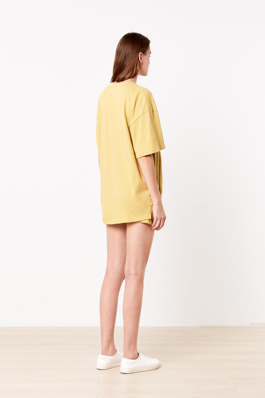 Set H045 Mustard 4