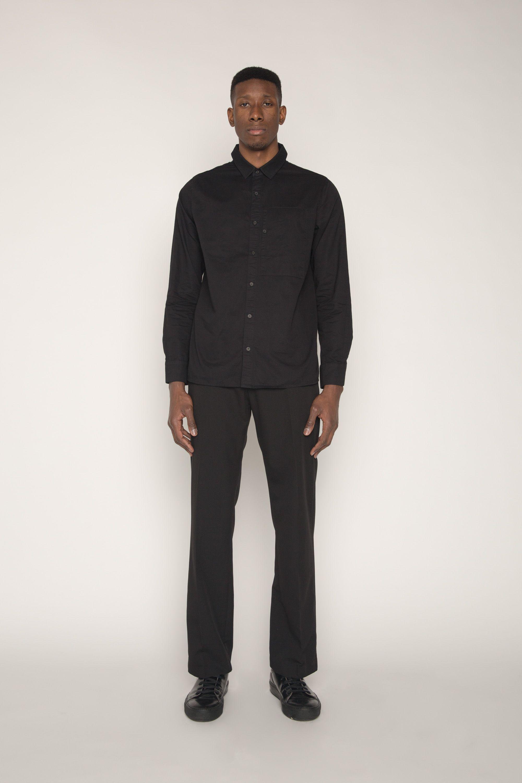 Shirt 1625 Black 1
