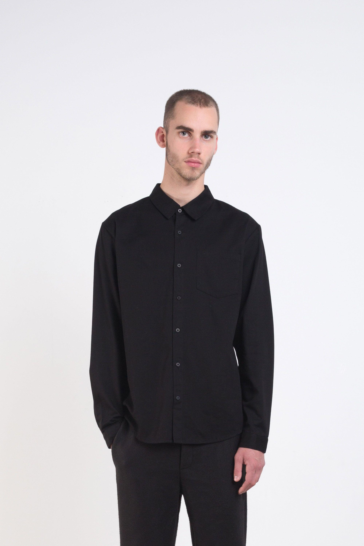 Shirt 2148 Black 9