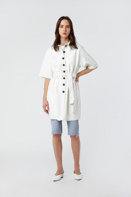 SHIRT DRESS J009