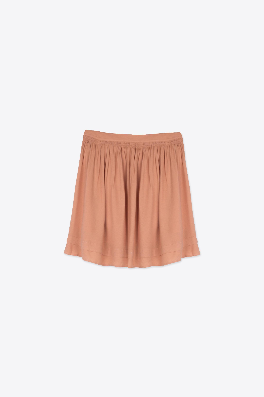 Skirt 1224 Clay 6