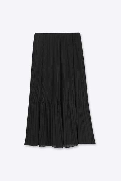 Skirt 2458 Black 9