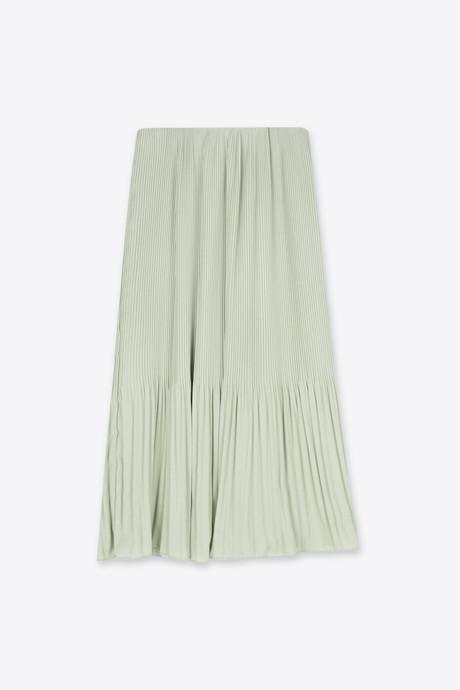 Skirt 2458 Green 5