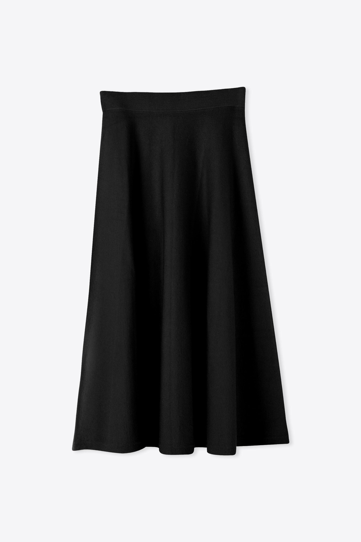 Skirt 2534 Black 9