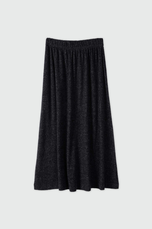 Skirt 2701 Black 9