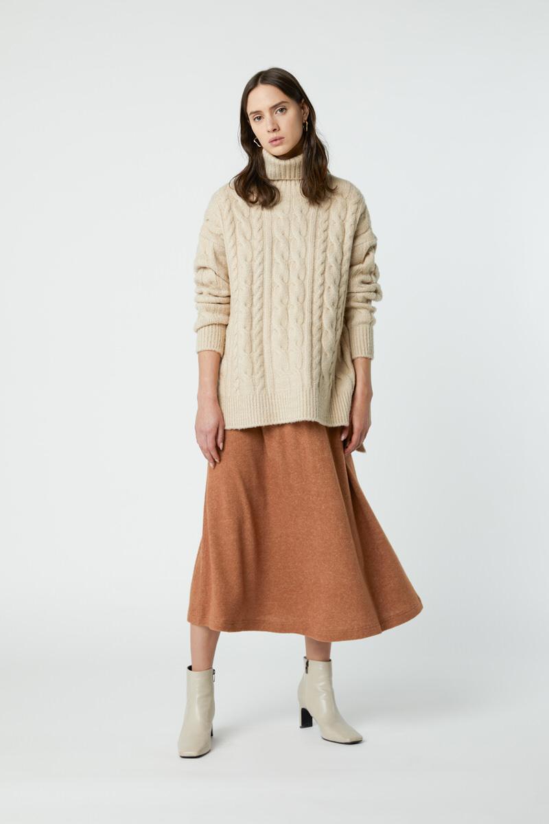 Skirt 2701 Pink 1