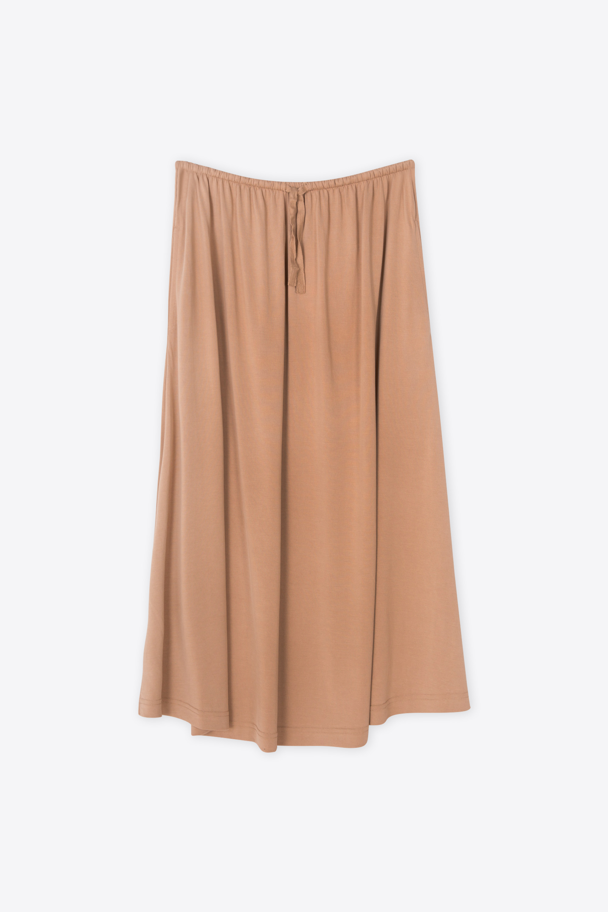 Skirt 2717 Brown 8