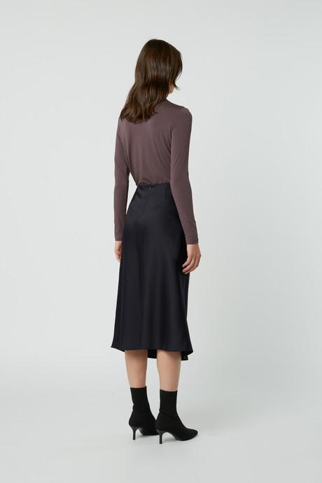 Skirt 2921 Navy 10