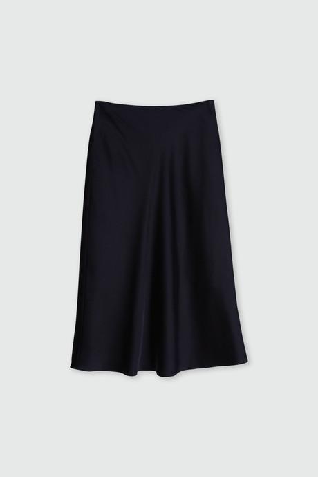 Skirt 2921 Navy 11