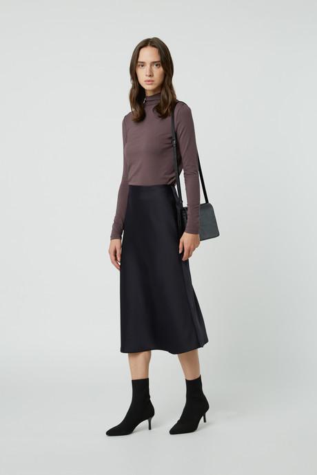 Skirt 2921 Navy 7