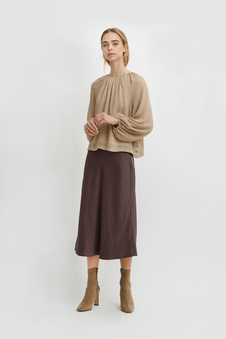 Skirt 2921 Purple 1